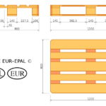 Euro-Pallet Dimensions