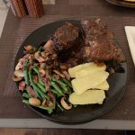 Slow Braised Beef Short Ribs with Red Wine Sauce