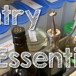 Farcyde's Personal Pantry Essentials