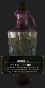 Game Skooma