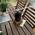 A New Cold Smoke Generator